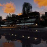 Project CARS Circuit detail