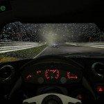 Project CARS Ingame Rain