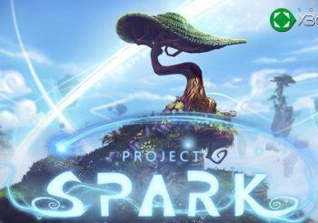 Más creatividad desde Project Spark