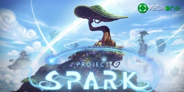El equipo de Project Spark presenta el juego via Twitch