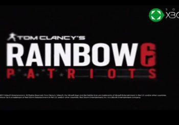 Rainbow 6: Patriots es de nueva generación