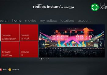 Redbox podría plantear un sistema de alquiler