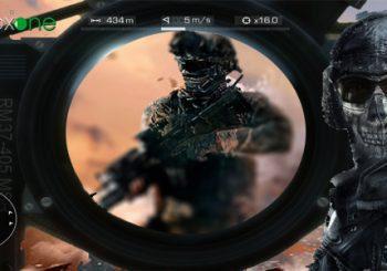 Una nueva generación de shooters