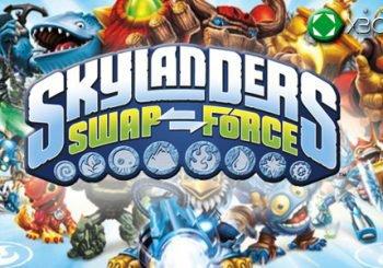 Nuevas imágenes de Skylanders SWAP Force