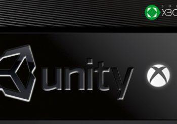 Microsoft tiende la mano a Unity