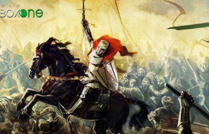Warhorse creando un RPG con el sello de CryEngine