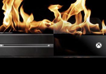 Kotaku la lia parda <br/>fechando el lanzamiento de XBOX One