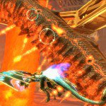 Crimson Dragon se muestra y podría ser un RPG