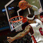 Lebron NBA 2k14
