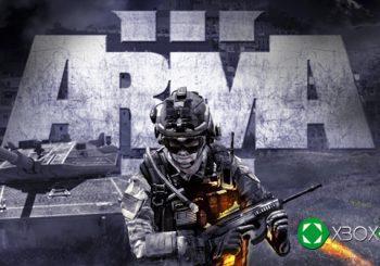 Bohemia descarta ARMA III para la nueva generación