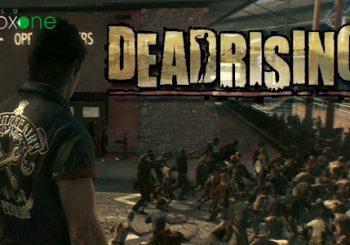Impresiones Dead Rising 3