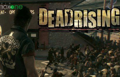 Nuevos detalles de Dead Rising 3