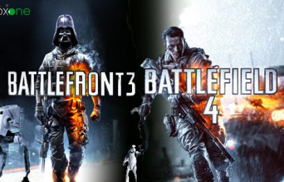 Electronic Arts alternará Battlefield y Battlefront