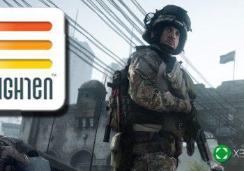 Demostración del motor de Enlighten con títulos de EA