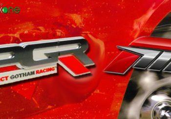 Forza Motorsport no es Project Gotham Racing