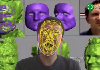 Kinect y el reconocimiento de usuario