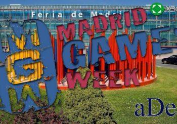 Las entradas para el Madrid Games Week tienen precio