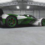 sxo Mazda Furai Concept