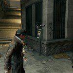 Nuevas screenshots de Watchdogs 12