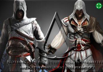 Nuevo motor para el multijugador de Assassin´s Creed IV: Black Flag