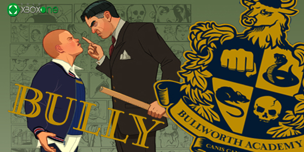 Regresan los rumores sobre Bully