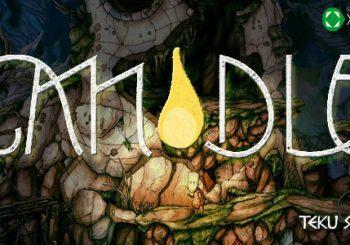 Teku Studios busca fondos para lanzar Candle