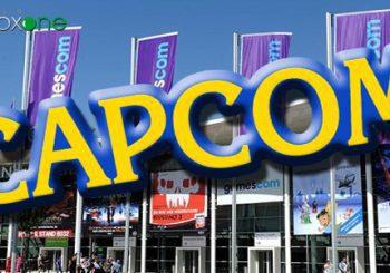 Capcom se cae de la Gamescom