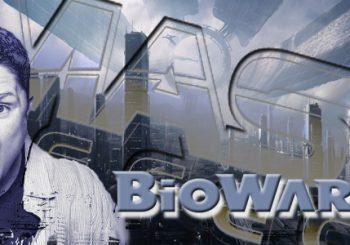 Bioware ficha a Chris Wynn para el próximo Mass Effect