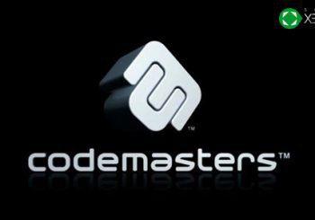 Codemasters no lanzará ningún título hasta 2014