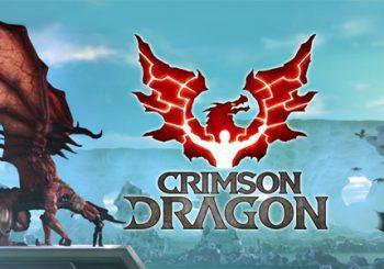 Desveladas nuevas imágenes<br/> y precio de Crimson Dragon