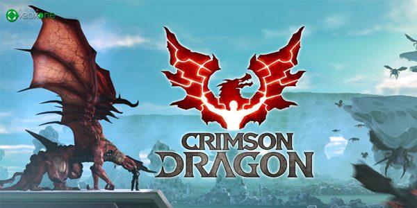 Nuevas imágenes de Crimson Dragon