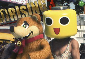 Nuevas pantallas de Dead Rising 3, manteniendo el humor original