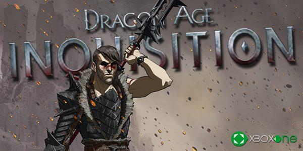 Importar experiencias a Dragon Age Inquisition será posible