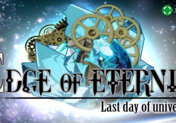 Nuevas imágenes de Edge of Eternity: Last Day of Universe
