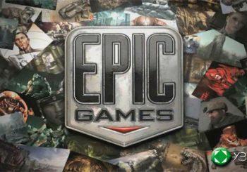 Epic Games para la nueva generación