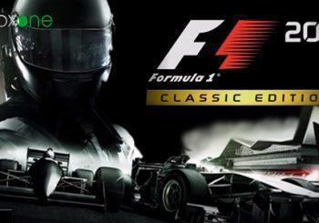 Formula One se cae de la nueva generación