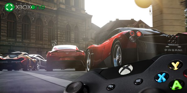 Forza Motorsport, sus 200 coches  ¿retroceso o impulso?