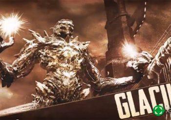 Killer Instinct presenta a Glacius