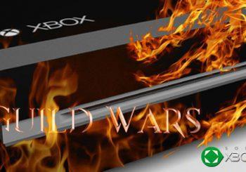 Guild Wars podría ver la luz en la próxima generación