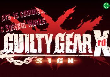 Arc System Works desvela lo nuevo de Guilty Gear