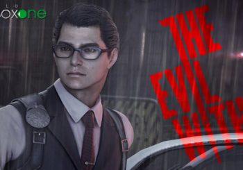 El Detective Oda de The Evil Within