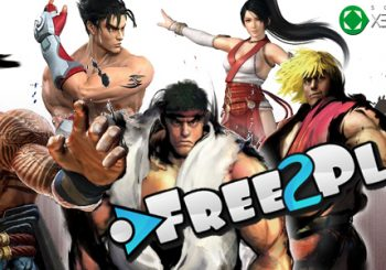 Lucha y Free to Play