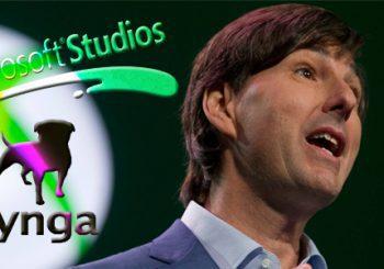 Microsoft, Mattrick y Zynga