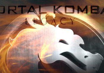 El futuro de Mortal Kombat