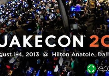 La Quakecon 2013 presenta su planning