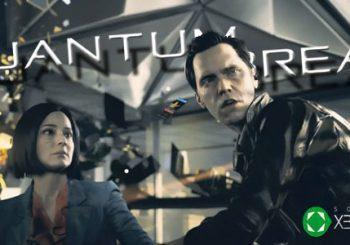 Quantum Break, exclusivo por estrategia