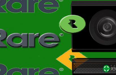 Rare ensalza el potencial de Kinect