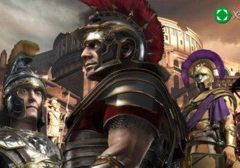 Los personajes de Ryse: Son of Rome