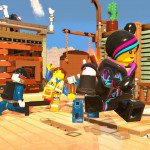 LEGO Movie VG