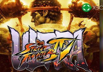 Street Fighter tardará en llegar a la nueva generación